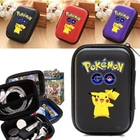 1pcs pokemon carry card games card sleeves magic board game tarot three kingdoms poker cards protector board game card sleeves