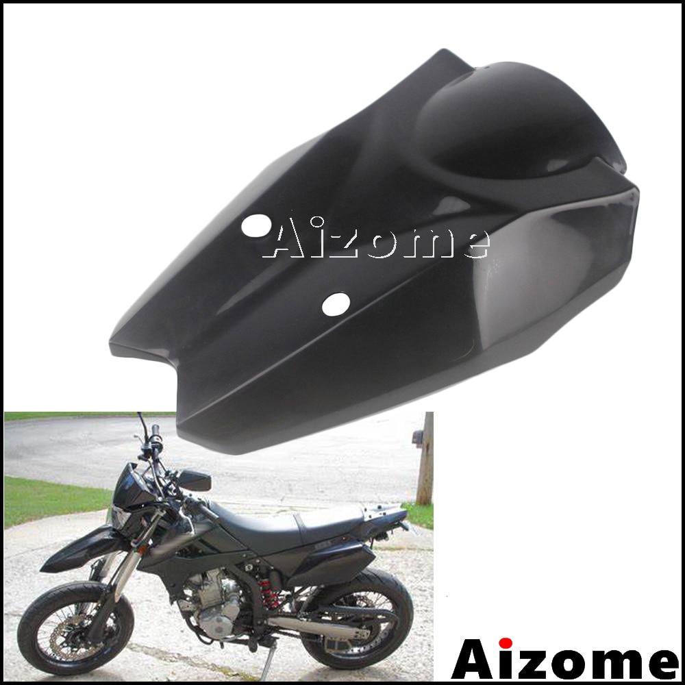 Guardabarros trasero de moto para Kawasaki KLX250 d-tracker X 2008-2019 KLX250S KLX250SF Motocross guardabarros