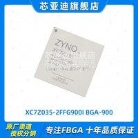 XC7Z035-2FFG900I FBGA-900  FPGA