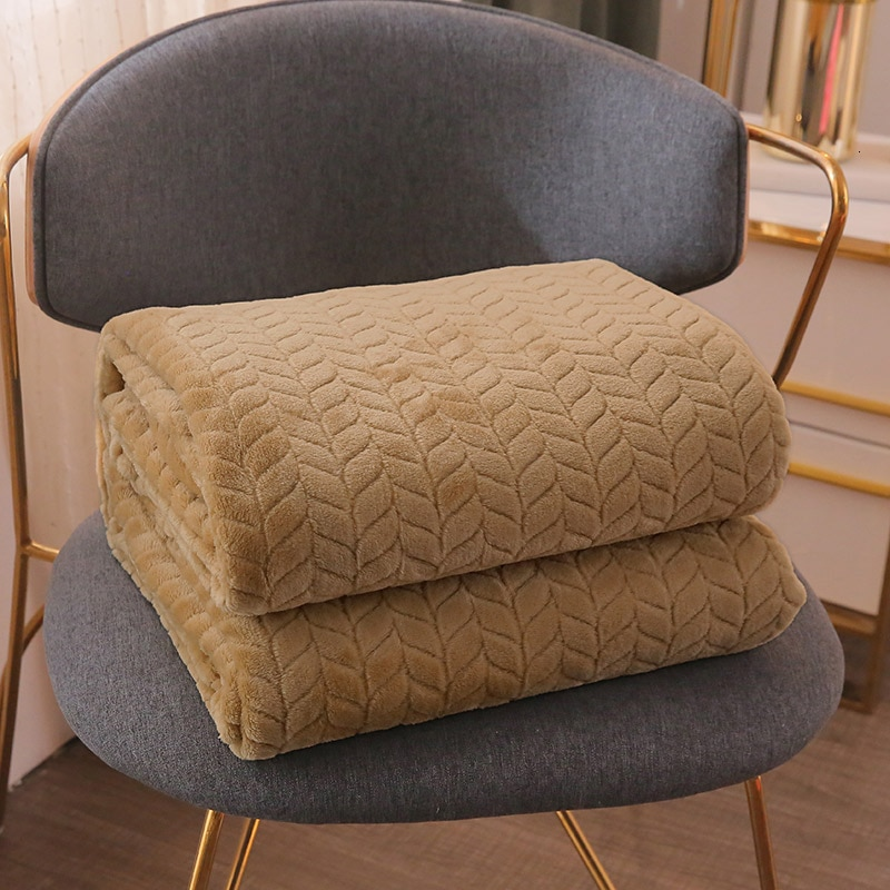 Invierno sábana colcha sofá manta de tiro a cuadros suave cálido Coral polar manta ligera delgada lavado mecánico mantas de franela caliente