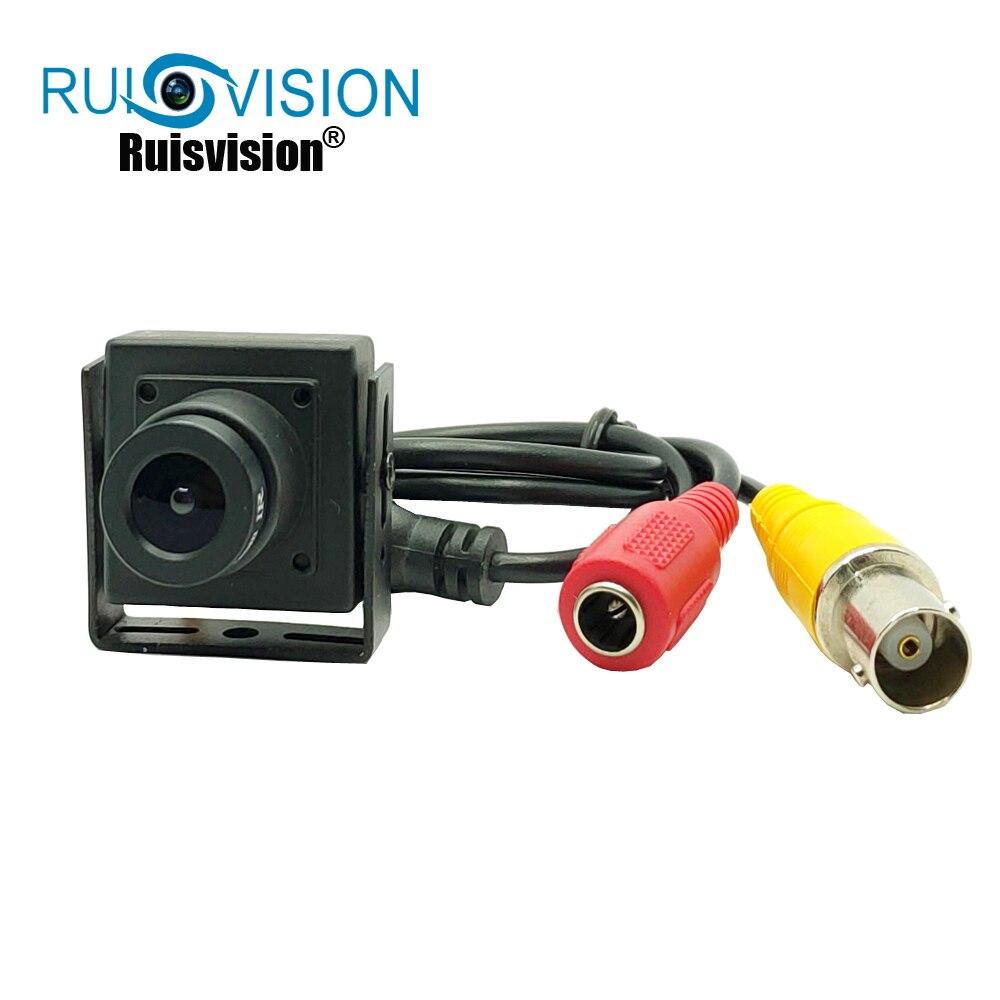 HD 5MP AHD MINI cámara AHD SONY IMX335 cctv Cámara 4 en 1 mini cámara de seguridad casa interior vigilancia mini video cámara