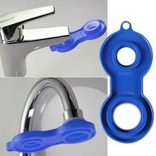 Chiave per aeratore del rubinetto chiave di riparazione del rubinetto della chiave di spruzzo di plastica per M20 M22 M24 M28