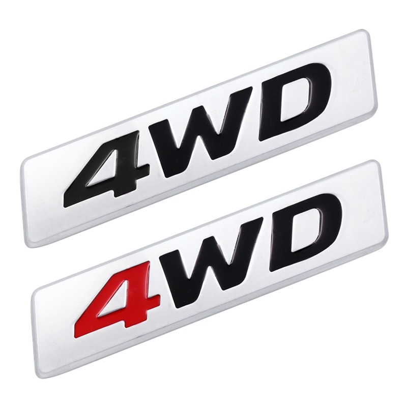 1 pièces 3D voiture décorative en métal SPORT voiture autocollant emblème Badge pour voitures universelles moto style accessoires décoration de voiture