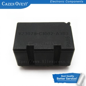 1pcs/lot Relays V23078-C1002-A303 V23078C1002A303 DIP-8 In Stock