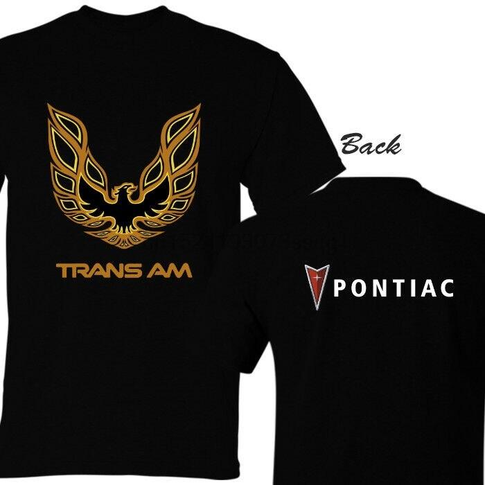Черная футболка унисекс с логотипом в виде жар-птицы