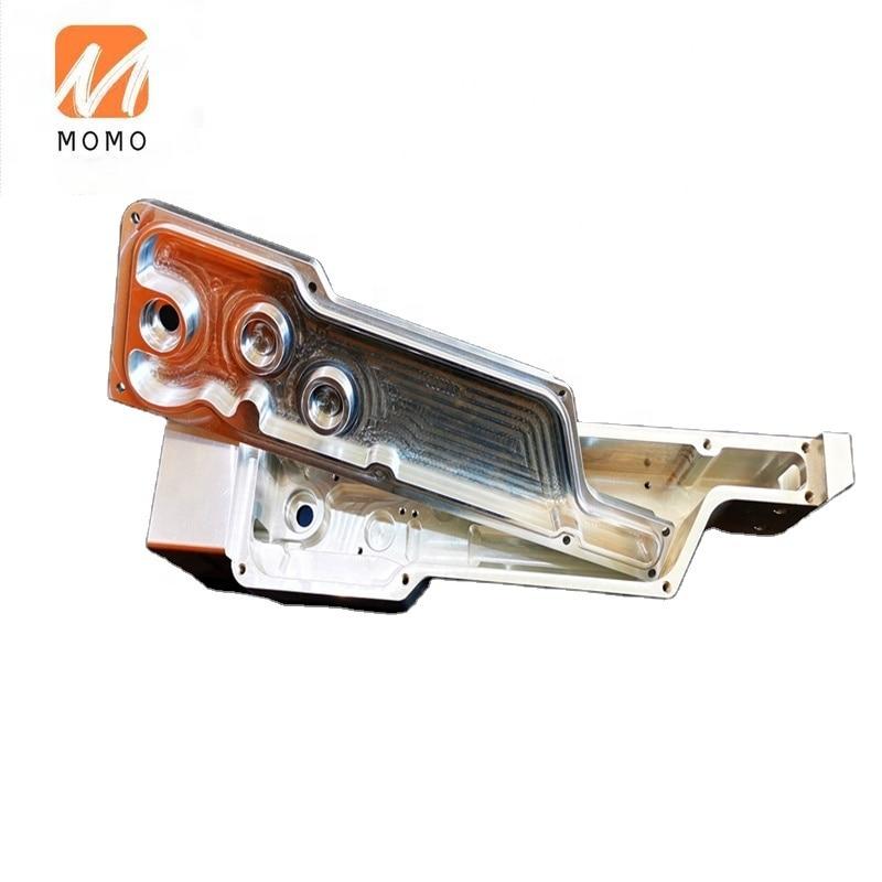 Изготовленные на заказ металлические фрезерные Токарные услуги детали для обработки на станке с ЧПУ несколько отраслей детали для обработ...