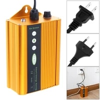 50KW 90-270V Intelligent Smart Electricity Saving Box Power Energy Saver Device Save Electricity Up to 45  for Home Factory