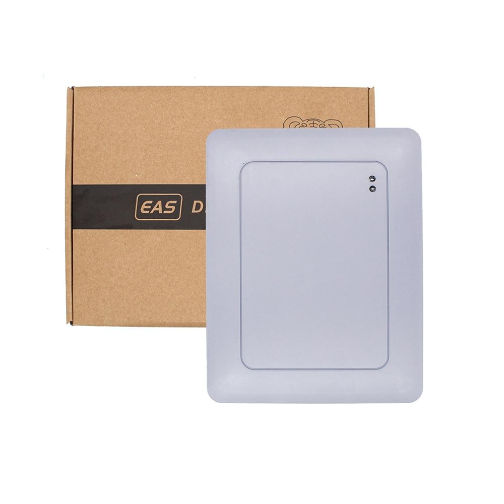 Decoder 58KHz Security Label Deactivator Acoustic Magnetic Soft Label Deactivator For EAS System Magnetic Board For Supermarket