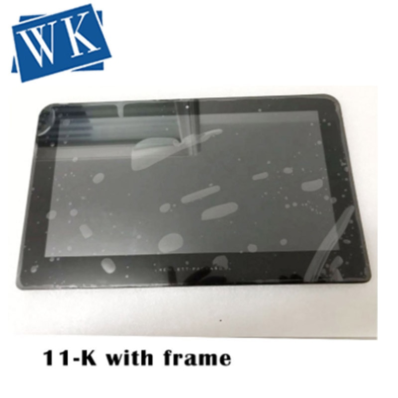 Touch Für HP PAVILION X360 11 K 11-K 11 K 11-k047TU Touchscreen Digitizer