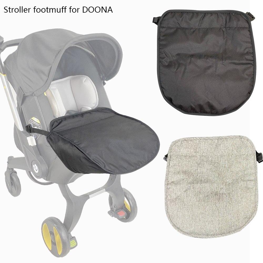 аксессуары для автокресел doona пристяжной отсек для хранения для автокресла коляски doona Чехол для детской коляски DOONA & Foofoo, водонепроницаемая теплая детская коляска, аксессуары для детской коляски