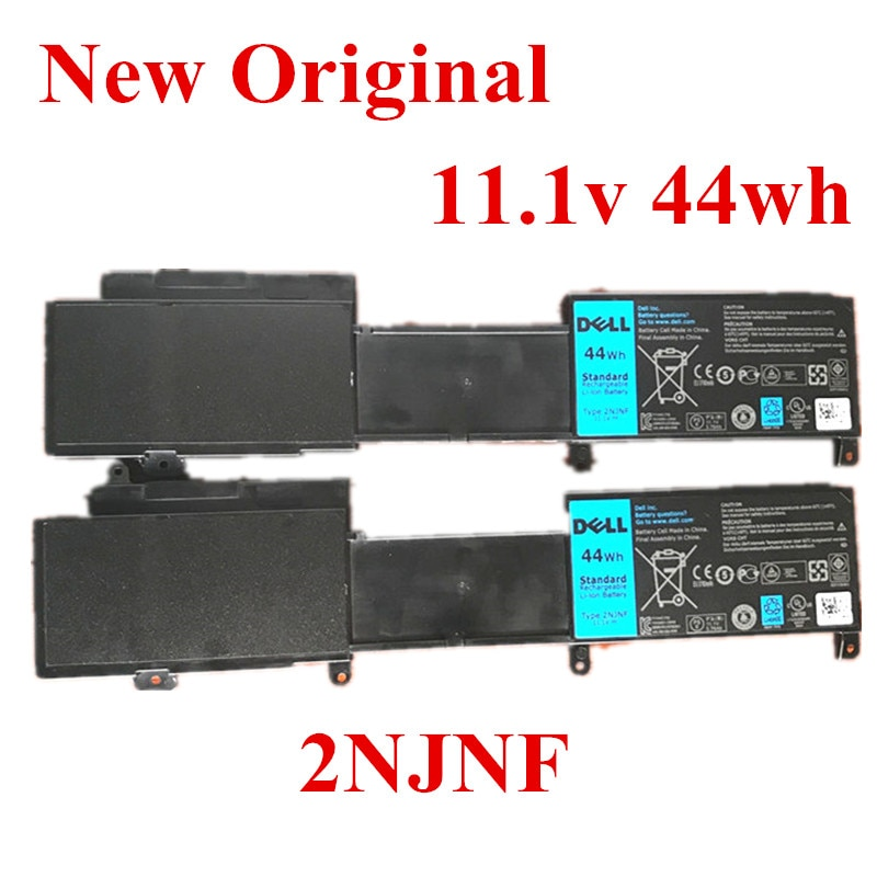 Фото - New Original Laptop replacement Li-ion Battery for DELL Inspiron 14Z (5423) TYPE 2NJNF  11.1v 44wh new original laptop replacement li ion battery for asus x450e a450v k550d x751l a41 x550e 15v 44wh