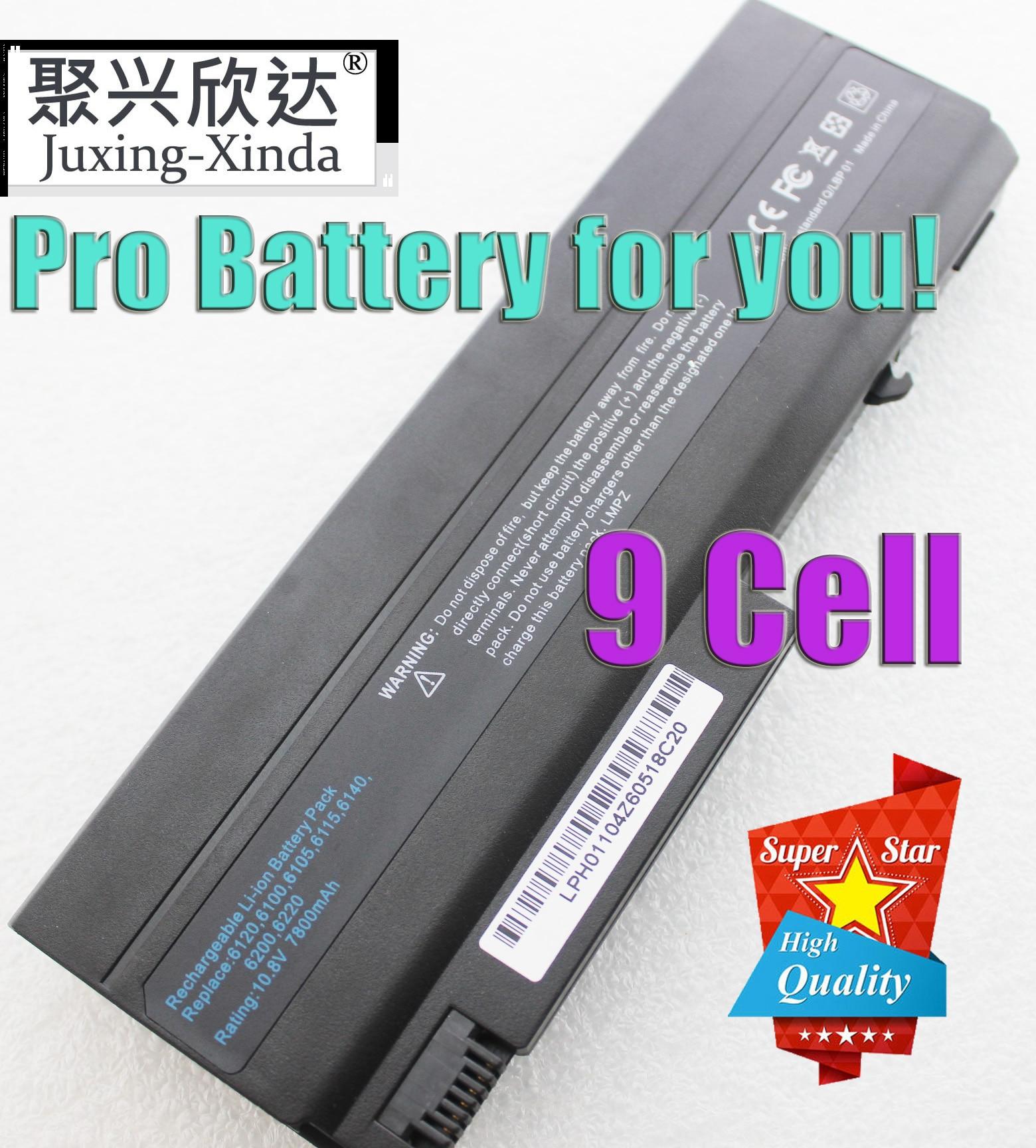 9 Bateria Do Portátil CELULAR Para Hp Compaq 6910p 6510b 6515b 6710b 6710s 6715b 6715s NC6105 NC6110 nc6120 nx6125 nx6130 nx6140 nx6310 PC