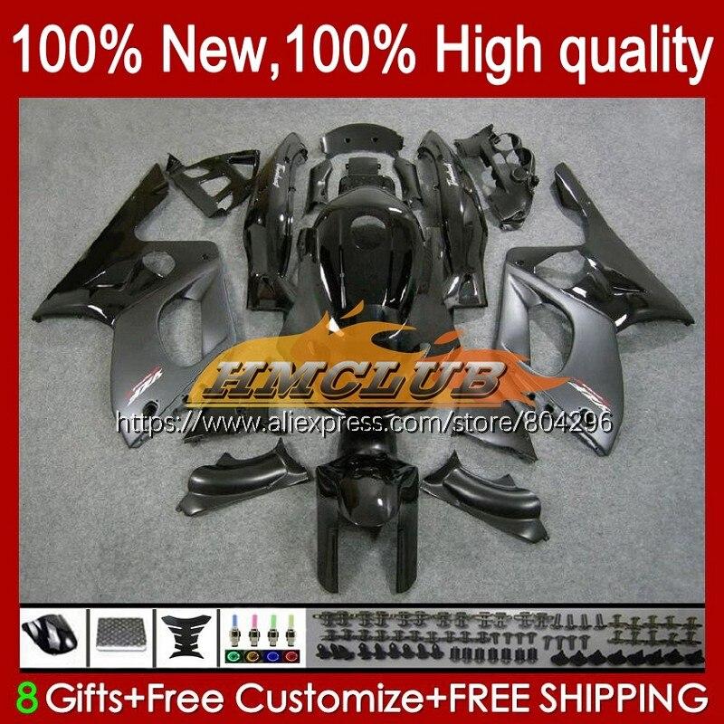 Thundercat كيت لياماها YZF600R 96 الأسهم الأسود 97 98 99 00 01 45No.16 YZF-600R YZF 600R 2002 2003 2004 2005 2006 2007 هدية