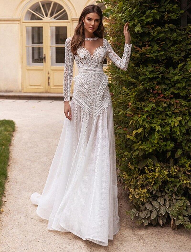 fanweimei-elegant-backless-wedding-dresses-a-line-sheer-scoop-neck-bride-dresses-tulle-lace-appliques-vestido-de-novia-2021