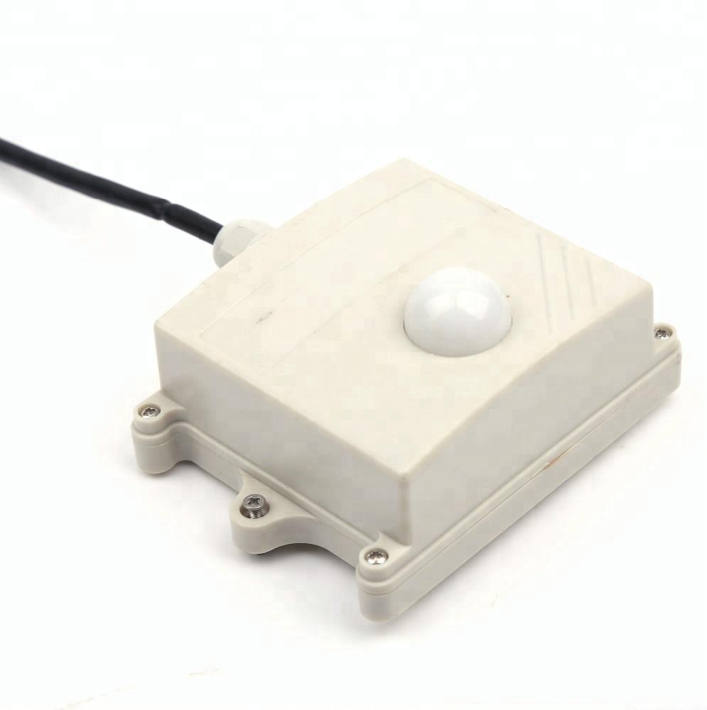 Capteur dintensité lumineuse de système de suivi de soleil solaire dillumination de ferme de serre dagriculture