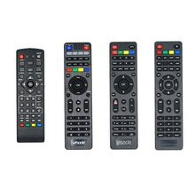Remote Controls for DVB S2 T2 TV Tuner Receiver