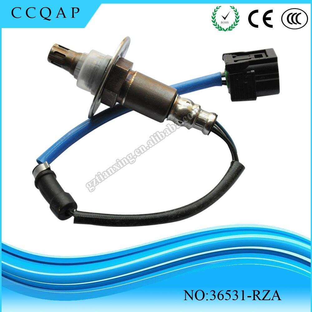 Sensor do oxigênio da relação 36531 rza 003 do combustível do ar para 2007-2009 honda CR-V 2.4l 36531-rza-003 36531rza003