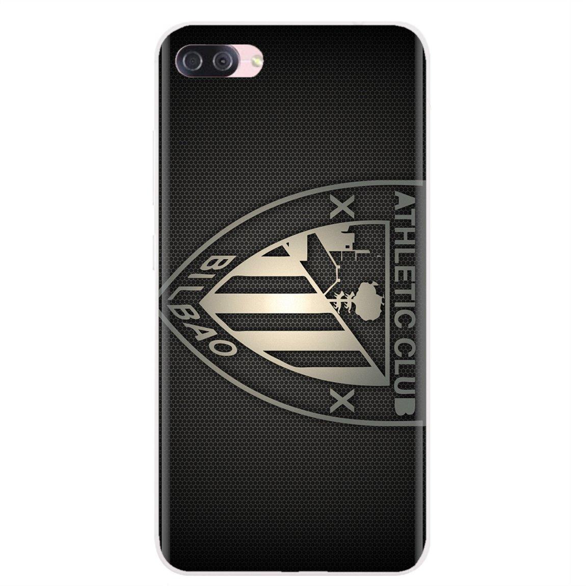 athletic club bilbao fc For Samsung Galaxy Note 2 3 4 5 8 9 S2 S3 S4 S5 Mini S6 S7 Edge S8 S9 Plus Beautiful Silicone Phone Case
