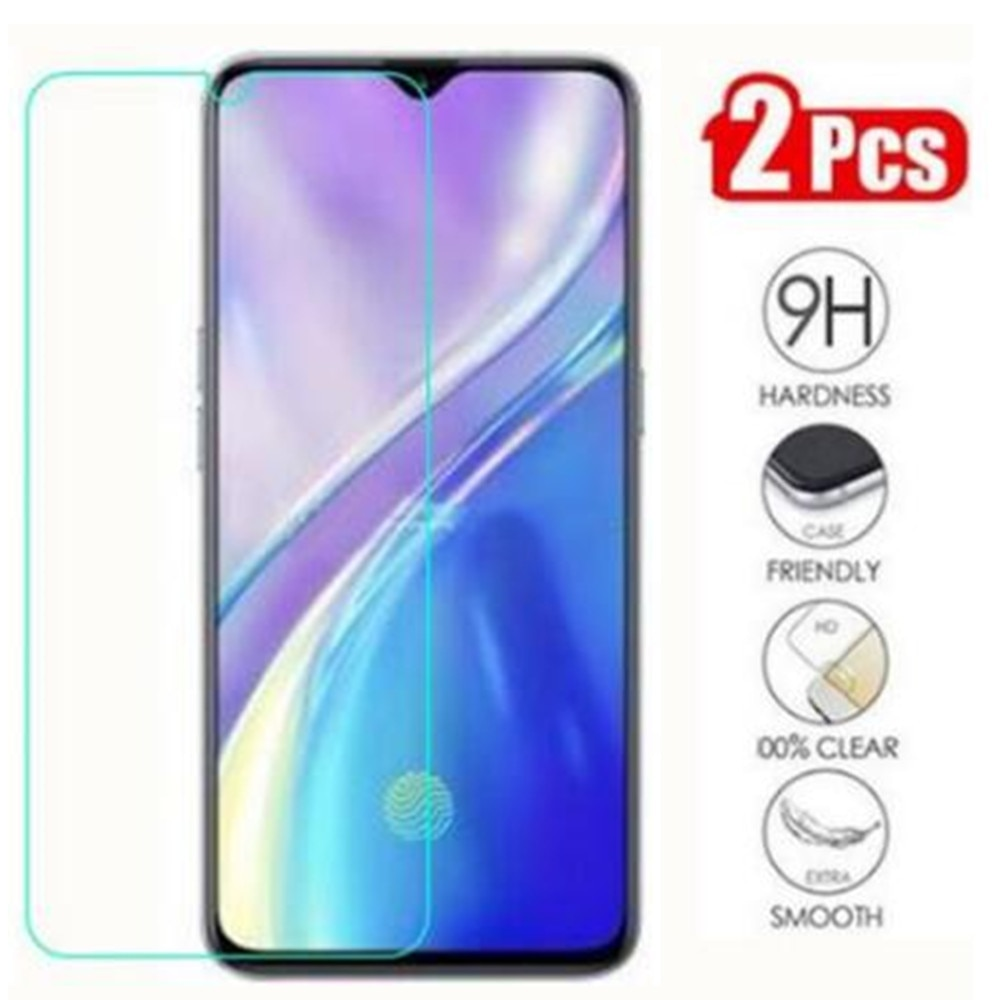 Tempered Glass For OPPO Realme XT Safety Glass Mobile Phone Film Glass Case For OPPO Realme XT Scree