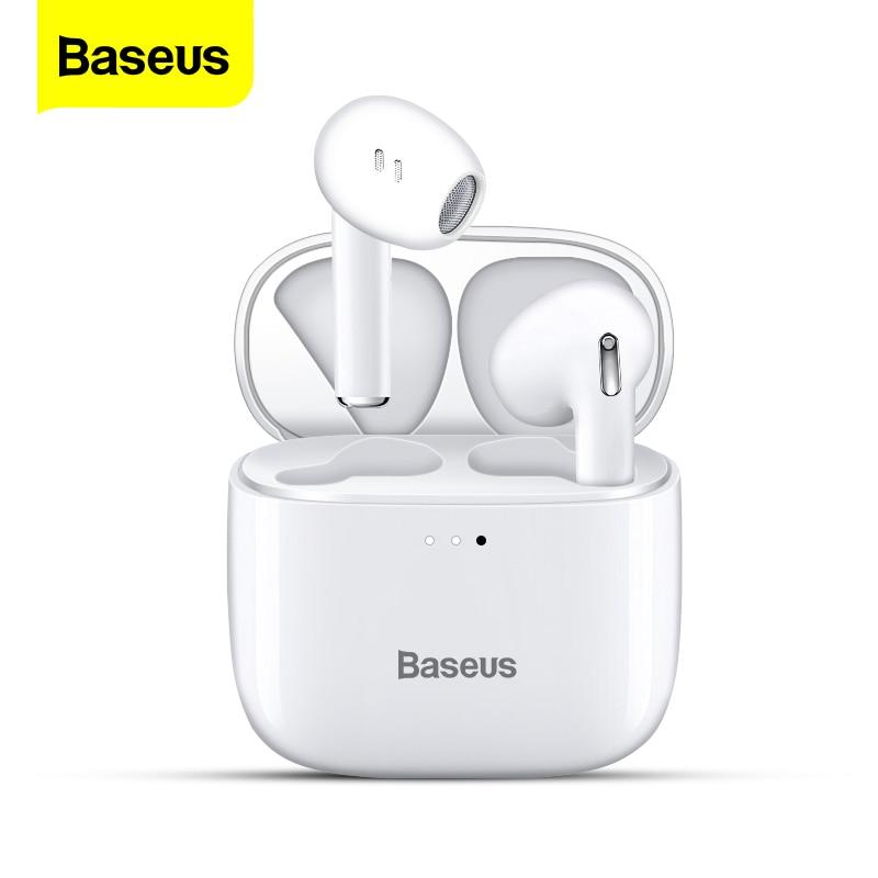 TWS-стереонаушники Baseus E8 с поддержкой Bluetooth