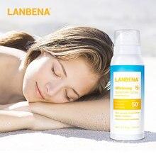 Crème solaire blanchissante en plein air Anti-UV Protection solaire Spray rafraîchissant MH88