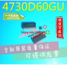 1 pcs/lot SI4730-D60-GUR SI4730-D60-GU SI4730D60GU 4730D60GU SSOP-24 En Stock