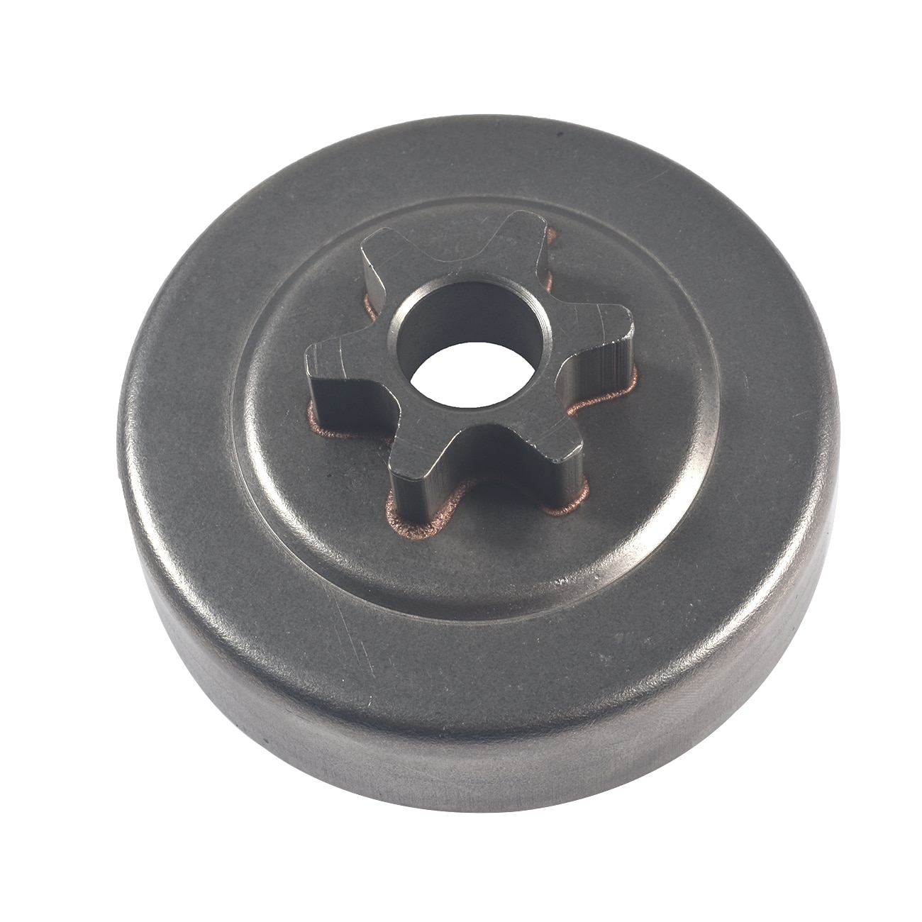 3 8 clutch drum 6T 3/8 Clutch Drum Fits Stihl chainsaw 017, 018, 021, 023, 025, MS170, MS180