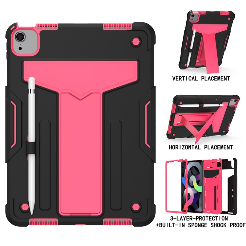 Case 11 iPad A2230) 2020 inch (A2228 For Proof pro Heavy 11 A2231 Shock Protective Duty A2068