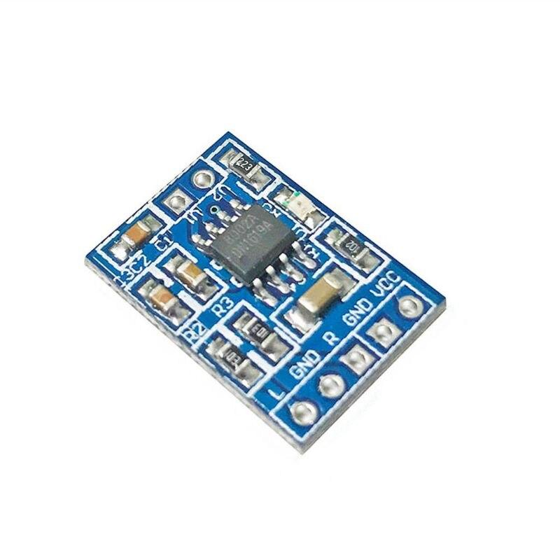 Super Mini HXJ8002 carte amplificateur de puissance 2.0-5.5V Mono canal amplificateurs Module 28TE