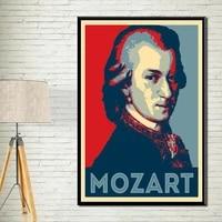 wolfgang amadeus mozart famous musician artist retro art painting silk canvas poster wall home decor %d0%ba%d0%b0%d1%80%d1%82%d0%b8%d0%bd%d1%8b %d0%bd%d0%b0 %d1%81%d1%82%d0%b5%d0%bd%d1%83