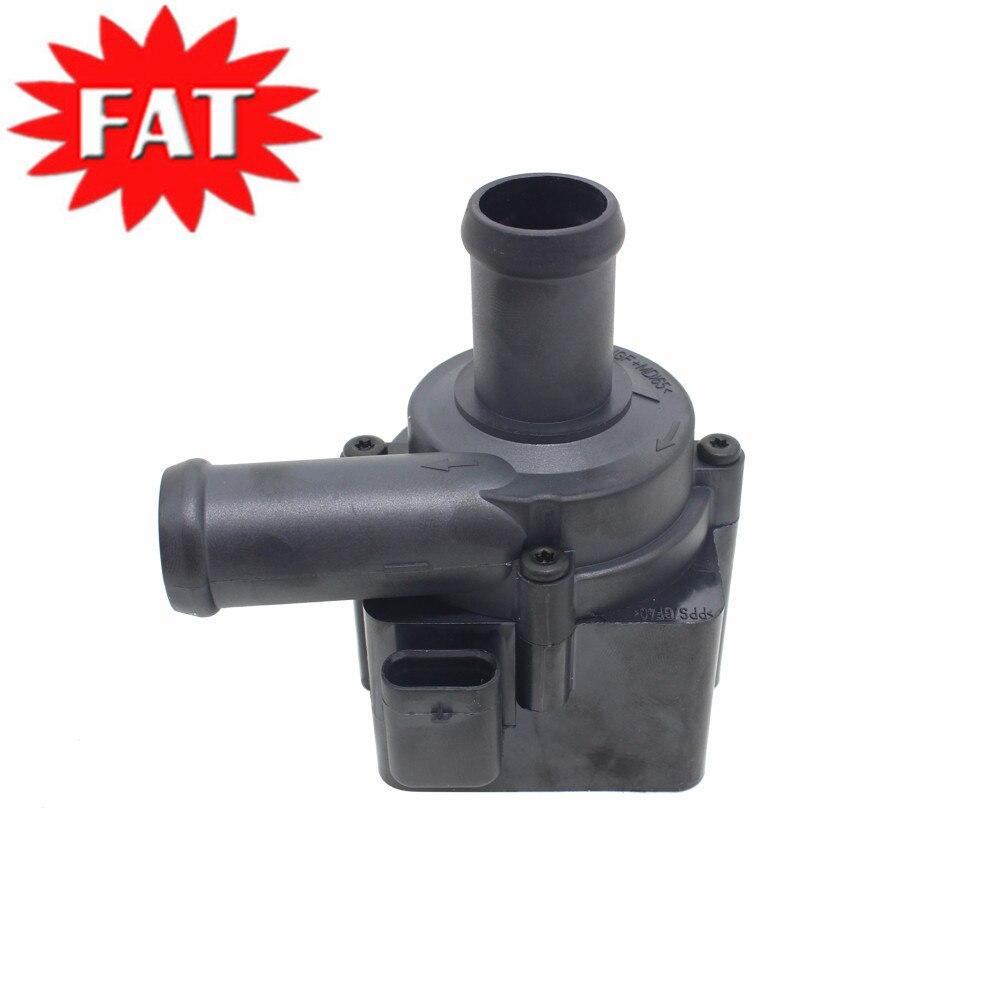 Auxiliar de refrigerante de la bomba de agua para Audi A6 A8 Q5 Q7 RS7 S6 S7 S8 VW AMAROK-059121012A