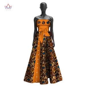 Женское платье без бретелек с воском в африканском стиле; Bazin Riche; большие размеры; традиционная одежда в африканском стиле; Dashiki; пикантная о...
