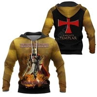 knight templar armor 3d all over printed hoodies fashion pullover men for women sweatshirts sweater cosplay costumes 02