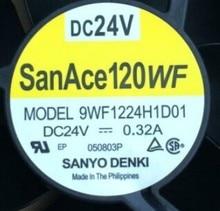 9WF1224H1D01 DC24V 0,32 EINE echte Sanyo Sanyo wasserdichte ausrüstung fan