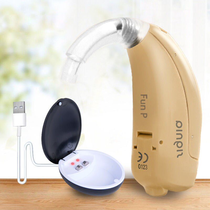سيمنز Signia BTE السمع سريع P متعة P الرقمية اللاسلكية سماعة أذن أجهزة مكبرات الصوت ث بطارية 13 A13 13A