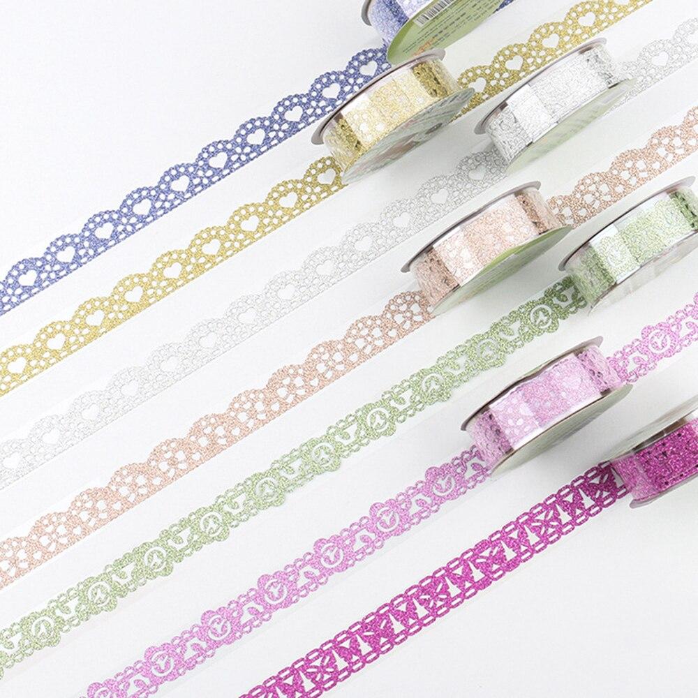 1-roll-creativo-oro-lucido-adesivo-nastro-di-scintillio-del-merletto-nastri-washi-nastri-fai-da-te-auto-adesivo-studente-manuale-decorazione