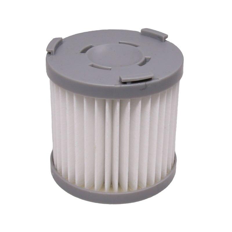 1 pieza de filtro HEPA para aspiradora inalámbrica de mano para aspiradora Xiaomi JIMMY JV51 JV53 JV83-gris