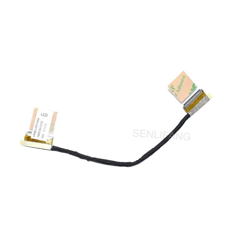 Cable LCD LVDS para ordenador portátil, bien probado, 1998-2018 1422-02PC0AS para ASUS...