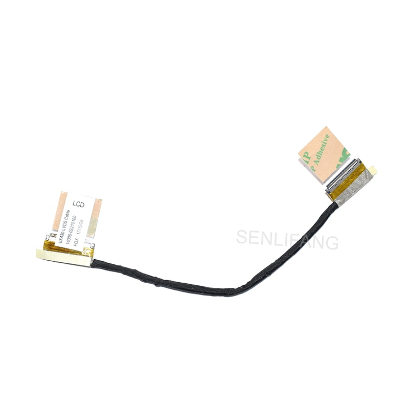 Хорошо протестированный ЖК-кабель LVDS для ноутбука 14005-02210100 1422-02PC0AS для ASUS UX430 UX430UA UX430UN UX430UQ u430hid