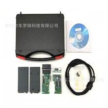 Oscilloscope numérique Oscilloscope voiture instrument de Diagnostic complet puce Bluetooth diagnostic