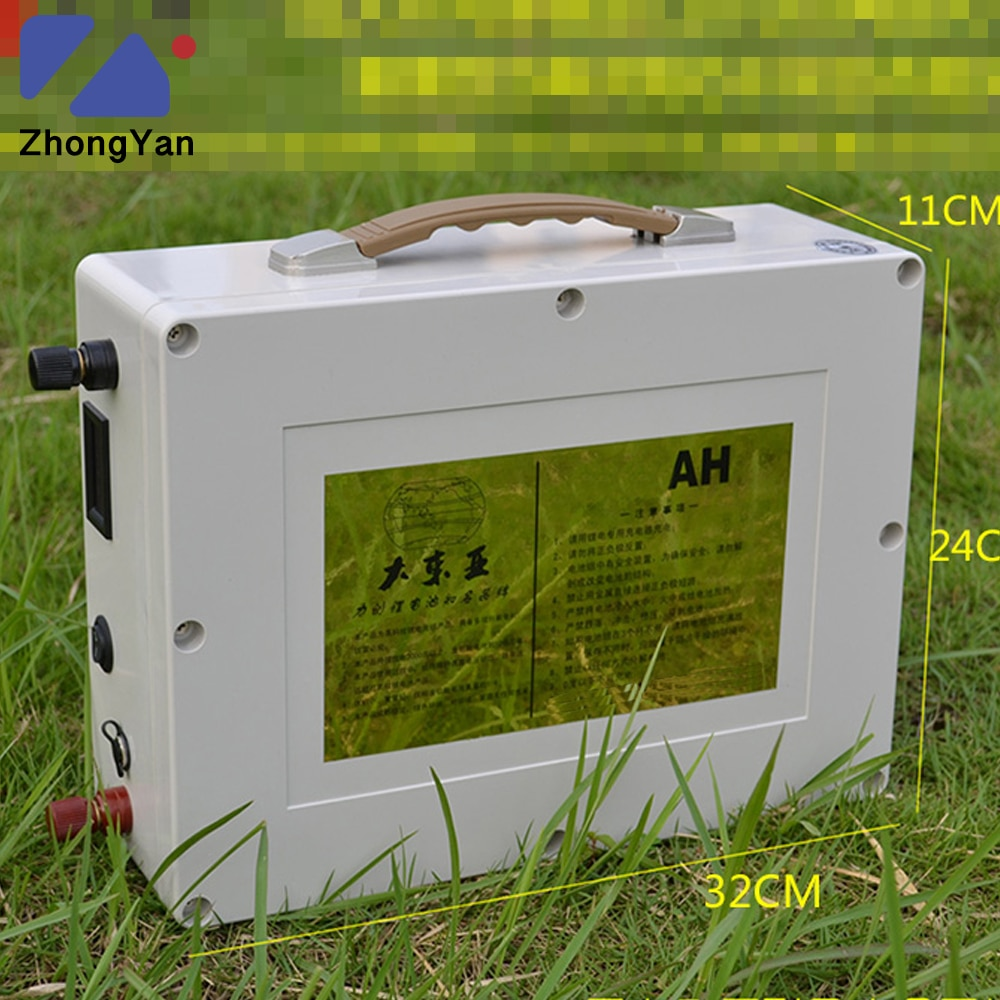 100Ah 120Ah 200Ah صغيرة قابلة للشحن 12 فولت بطارية أيون الليثيوم