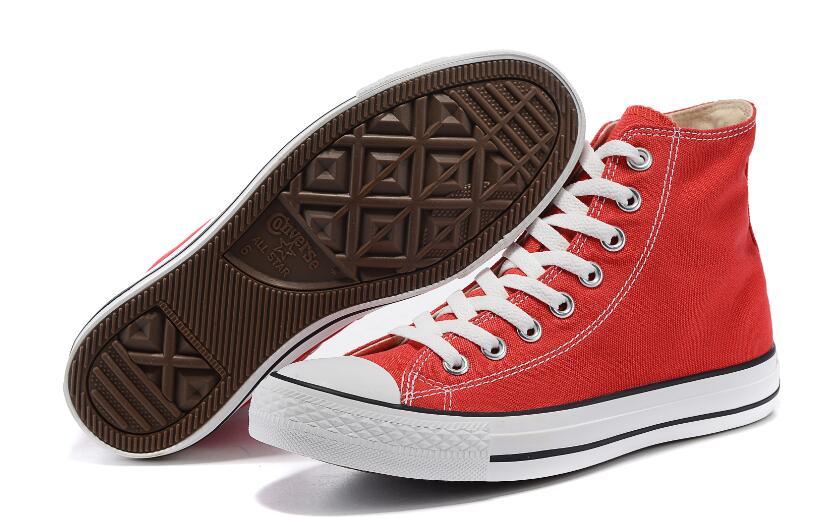 Converse zapatillas clásicas estrella para hombre y mujer y zapatos de lona...