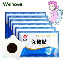 5pcs Constipation Treatment Patch Help Stimulating Bowel Movement Laxative Body Detox Health Care Pr