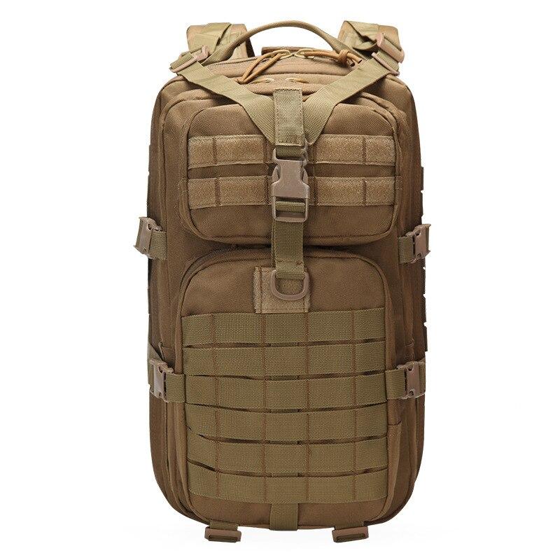 Ocali Новый Реплика издание 3P рюкзак армия вентилятор открытый Камуфляж Пешие прогулки водонепроницаемый большой емкости