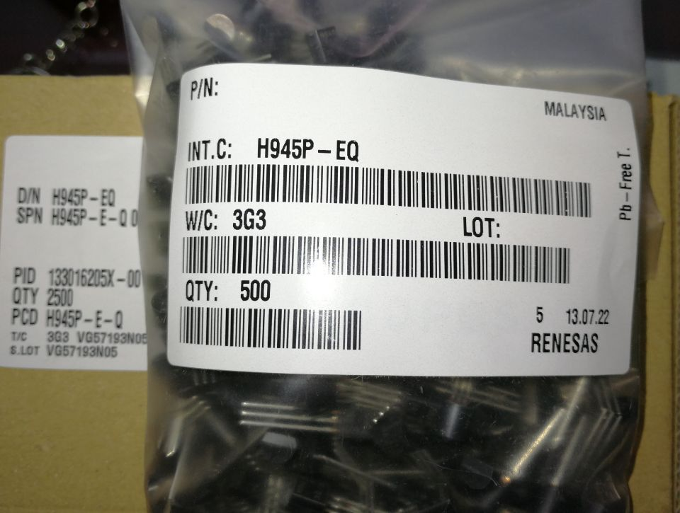 10 пар/лот RENESAS Hitachi все серии биполярный транзистор-биполярный распределительный транзистор (BJT) PNP аудио амплитудор Бесплатная доставка