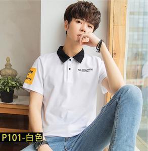 ZNG 2020 Summer Causal Cotton Men's Polo Shirt Short Sleeve New Men Polo Shirts Camisa Polo Masculina Free Shippng