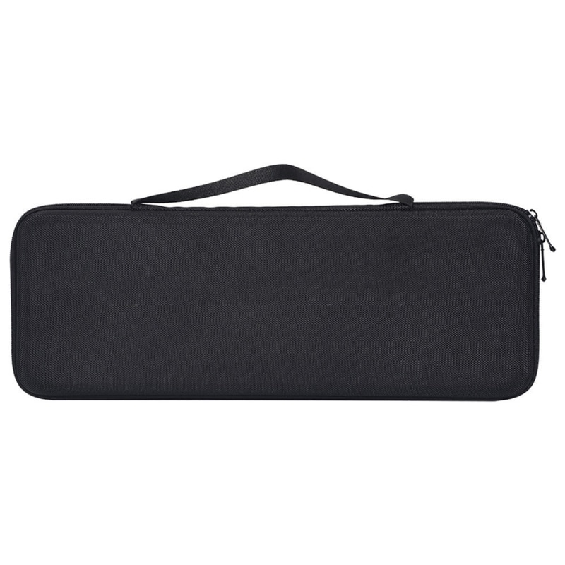 H4GA المحمولة غطاء واقٍ مزخرف لهاتف آيفون لوجيتك MX مفاتيح متقدمة لاسلكية مضيئة لوحة المفاتيح السفر المنزل مكتب ، حافظة فقط