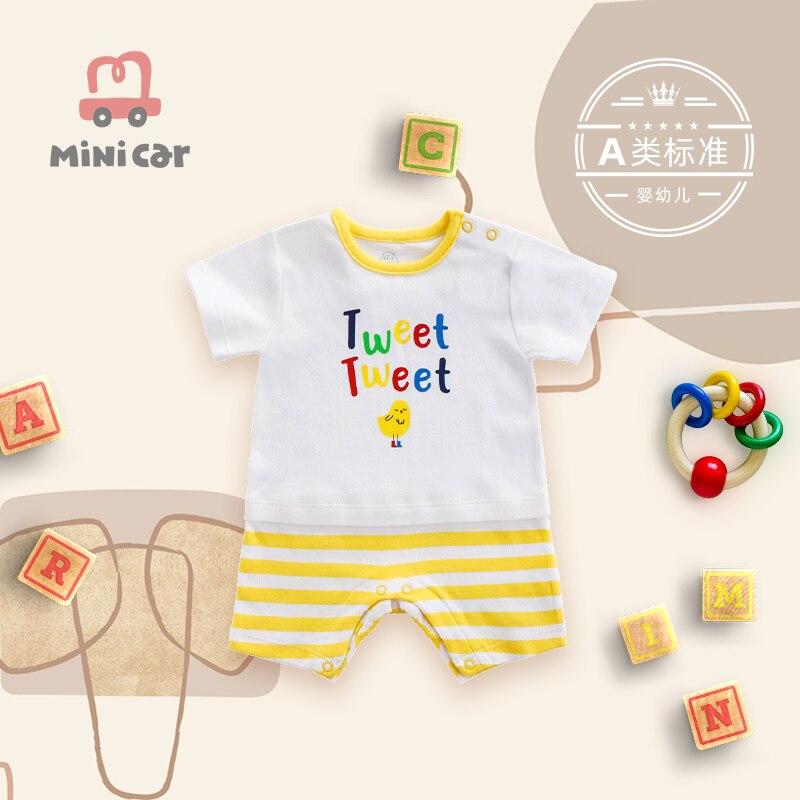 Детская одежда для автомобиля, детская одежда, детская цельная одежда, летняя одежда с коротким рукавом для скалолазания