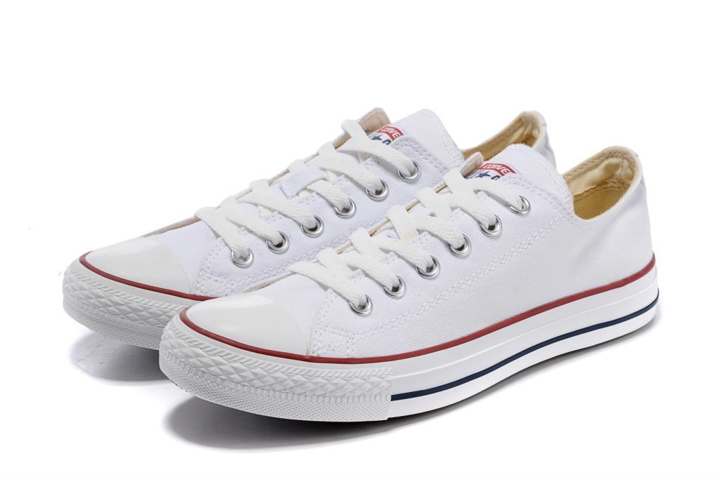 Converse zapatos de lona estrella para hombre y mujer de zapatillas clásicas...