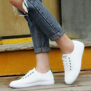 Women Sneakers Vulcanized Shoes Lace Up Round Toe Casual Women Shoes Fashion Women Shoes Footwear Size 35-40